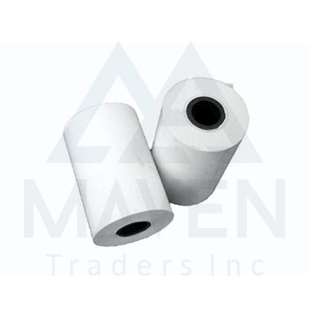Casio Samsung Sharp more Credit Card machine Thermal paper rolls for Hypercom